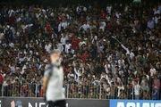 حاشیه بازی پرسپولیس و استقلال تاجیکستان|تشویق سرخپوشان توسط هواداران+ عکس