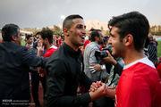 علیپور و سیدجلال به امارات نمیروند؛ امیدواری به بازی برگشت!