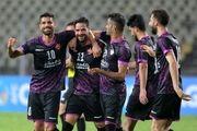 یک ایرانی در تیم منتخب هفته چهارم لیگ قهرمانان آسیا+عکس