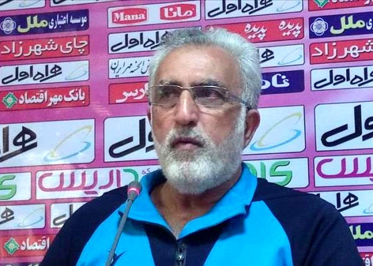 اعلام زمان نشست خبری فرکی و گل محمدی