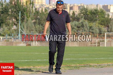 شکایت باشگاه بانی گستر ارومیه از باشگاه شهرداری تبریز؛ خطیبی را هوایی کردند!