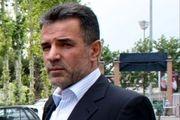 واکنش قلعه نویی و باشگاه سپاهان به اظهارات انصاری فرد
