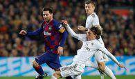 زمان شروع دوباره رقابتهای فوتبال «لالیگا» مشخص شد