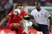 انتقاد پل پوگبا از تیم ملی فرانسه