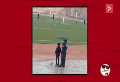 ویدیو چک به سراغ باشگاه سردار بوکان رفت+فیلم