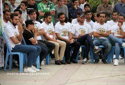 گزارش تصویری/ جشن قهرمانی چوکا تالش و صعود به لیگ دسته دو