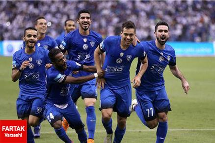 ابوظبی میزبان الهلال مقابل استقلال شد