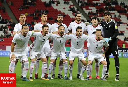 بررسی نیمکت تیم ملی/کدام بازیکنان شانس بازی مقابل عراق را دارند؟