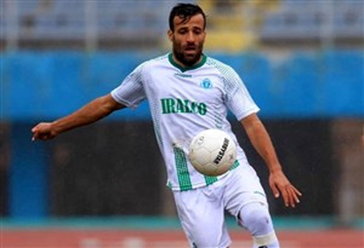 احمدی: این بازی را فراموش میکنیم