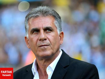 کارلوس کی روش: دستاورد تاریخی تیم ملی پرتغال در شرایط دشوار بدست آمد.