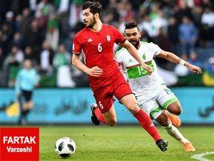 گزینه های جانشینی عزت اللهی در جام جهانی به صف شدند