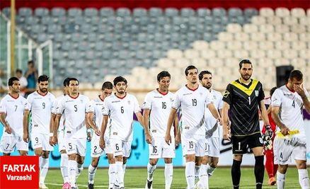 ایران بدون تغییر در رده سیونهم جهان باقی ماند/ مردان کیروش همچنان اول آسیا