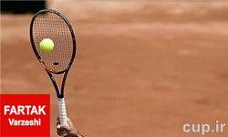 تنیس ایران به مرحله دوم دیویس کاپ رسید