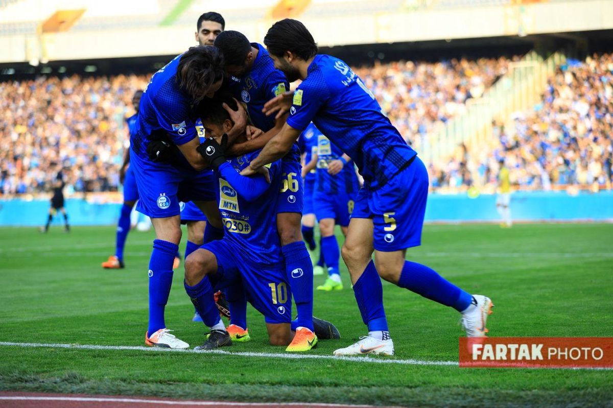 باشگاه استقلال مطالبات چند بازیکن را پرداخت کرد