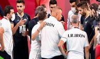 والیبال ایران در توکیو، لهستان را مغلوب کرد