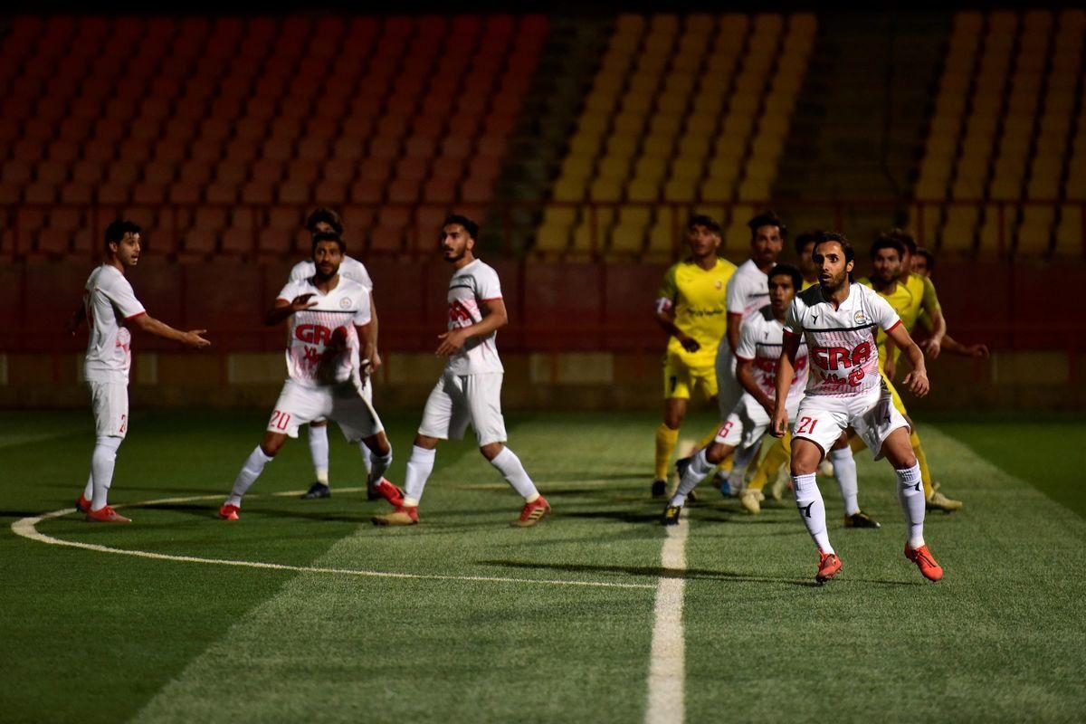 اعلام برنامه مسابقات مرحله اول جام حذفی