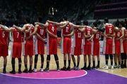 آغاز اردوی تیم ملی بسکتبال در غیاب 3 ستاره