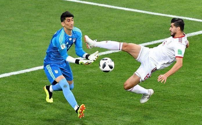 پیشنهاد سه ساله باشگاه پرتغالی به دروازهبان پرسپولیس