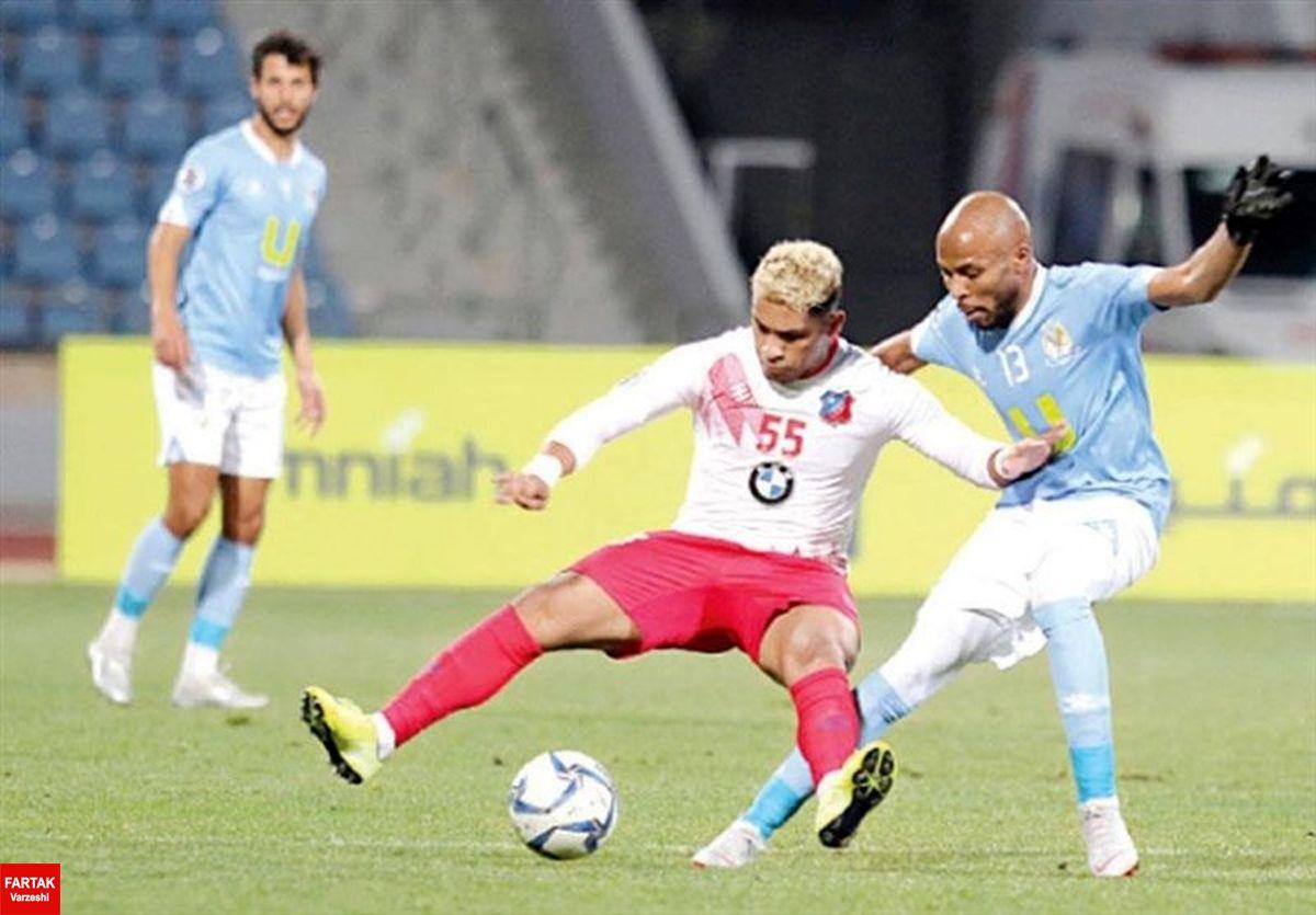 بازی با استقلال در زمین بیطرف؛درخواست باشگاه الکویت!