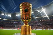 قرعه کشی نیمهنهایی جام حذفی آلمان انجام شد