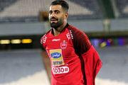 زمان حضور کنعانی زادگان در تیم الاهلی قطر مشخص شد