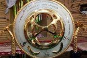 ورزشگاه فینال جام حذفی وابسته به گلگهر!