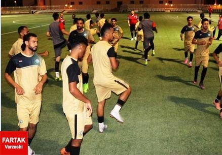 عیاش:میخواهیم تصویر تیم ملی فوتبال یمن را در جام ملتهای آسیا تغییر دهیم