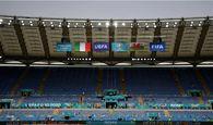 یورو ۲۰۲۰| رونمایی از ترکیب ایتالیا و ولز