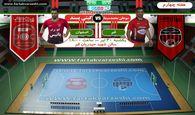 قم میزبان جدال حساس هفته/اصفهان آماده باش برای پیروزی