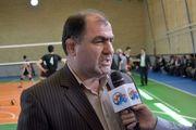 استان کرمانشاه 70 هزار ورزشکار سازمان یافته دارد