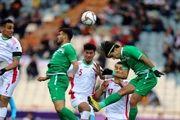 تیم فوتبال امید ایران در دوحه به مصاف قطر میرود