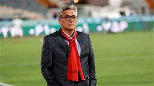 مذاکره با برانکو؛باشگاه پرسپولیس امیدوار به پایانی خوش!