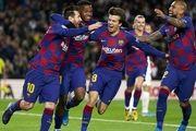 فاش شد؛ بارسلونا اجازه خرید بازیکن جدید ندارد!