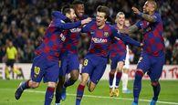 اوضاع بارسلونا بحرانی تر شد / زنگ خطر به صدا درآمد!