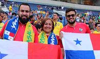 رسمی: ترکیب دو تیم برزیل و پاناما + عکس