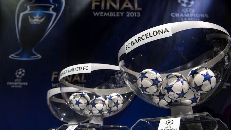 تغییرات عجیب در نحوه برگزاری لیگ قهرمانان اروپا