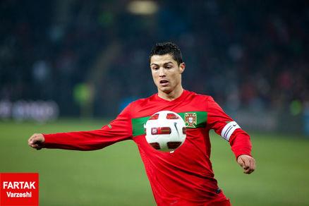 رکورد درخشان و منحصر به فرد رونالدو در 3 جام ملتها