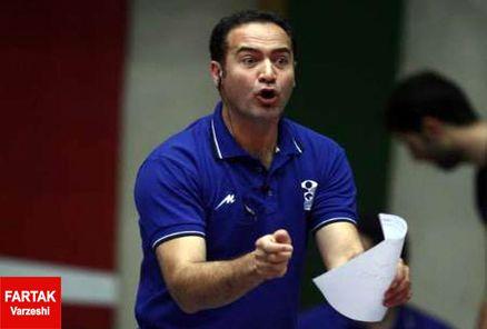 اکبری: تیم ملی والیبال برای موفقیت در المپیک نیاز به حمایت دارد