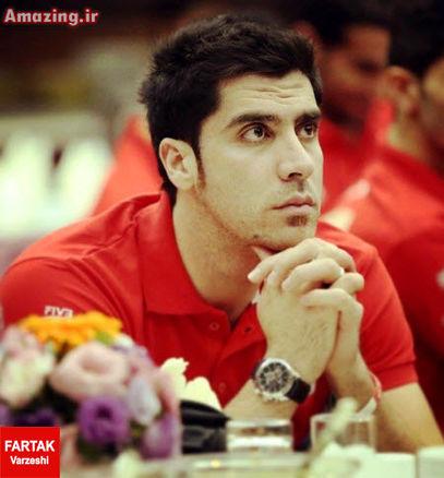 محمودی: بعد از المپیک باید به دردهای کهنه بدنم رسیدگی کنم.