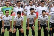 ترکیب دو تیم شاهین شهرداری بوشهر و ذوب آهن برای مصاف با یک دیگر