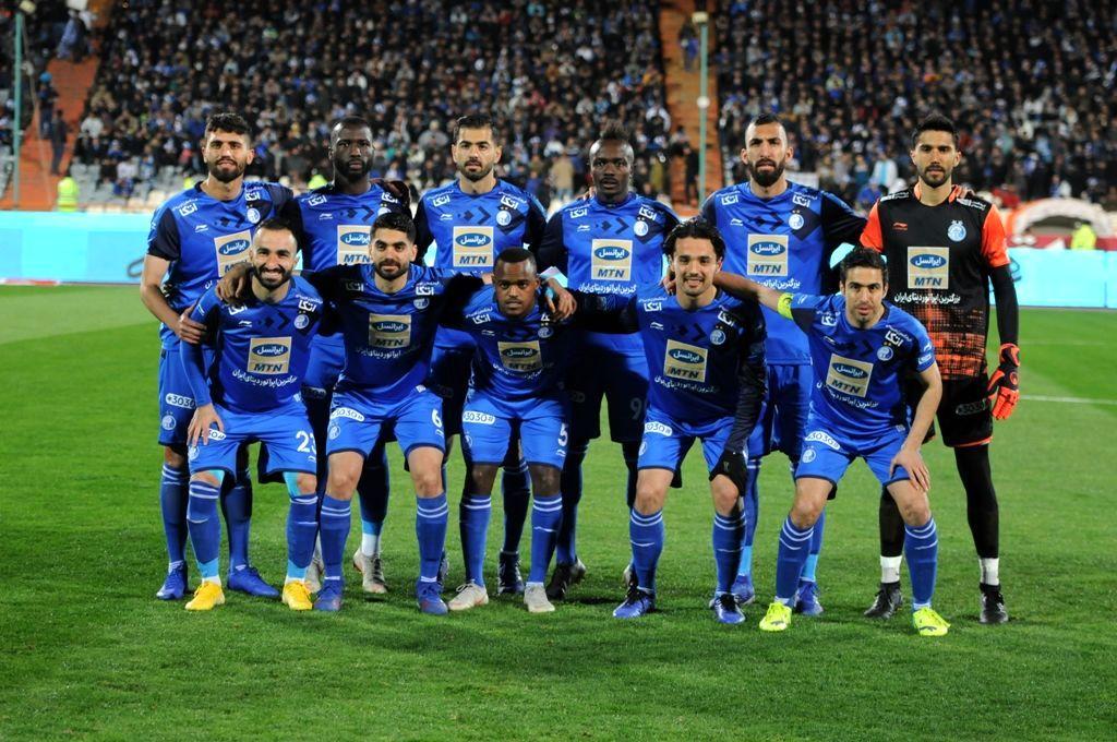 زمان سفر استقلال به امارات برای بازی با الهلال مشخص شد