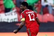 کاپیتان عمان: تقابل خیلی سختی برابر تیم ملی فوتبال ایران پیش رو خواهیم داشت