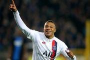امباپه: قهرمانی در لیگ قهرمانان اروپا را میخواهم