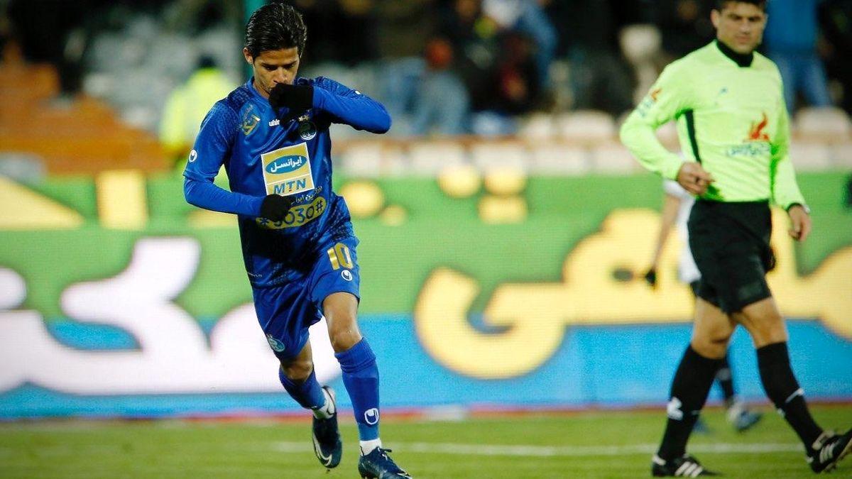 تمجید سایت AFC از دو ستاره تیمهای فوتبال استقلال و پرسپولیس