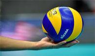 اعلام برنامه تیم ملی والیبال در قهرمانی جوانان جهان