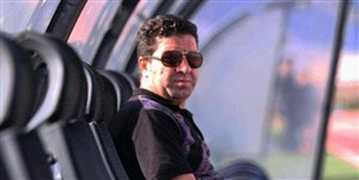 بازگشت اسماعیل حلالی به پرسپولیس