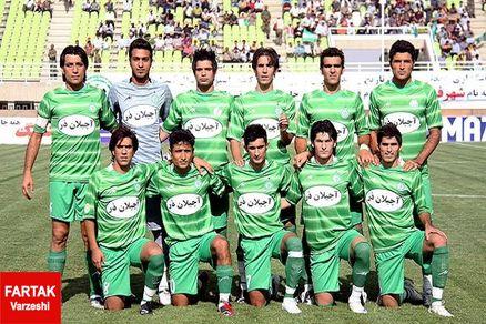 پاس همدان،سودای حضور در لیگ دسته اول را در سر دارد