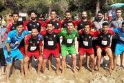 شروع مقتدرانه شاهین در جام باشگاههای جهان