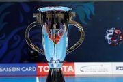 AFC زمان برگزاری قرعهکشی مسابقات فوتسال آسیا ۲۰۱۹ را اعلام کرد