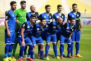 استقلال خوزستان به دنبال پیدا کردن یک حریف به جای سایپا